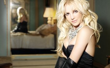 Muziek - Britney Spears Wallpapers and Backgrounds ID : 176268