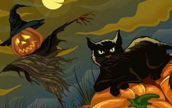 Holiday - Halloween Wallpapers and Backgrounds ID : 176358