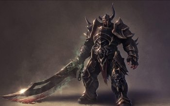 Fantasy - Warrior Wallpapers and Backgrounds ID : 176408