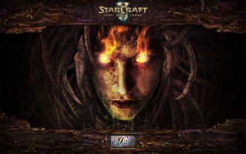 Video Game - Starcraft Wallpapers and Backgrounds ID : 176636