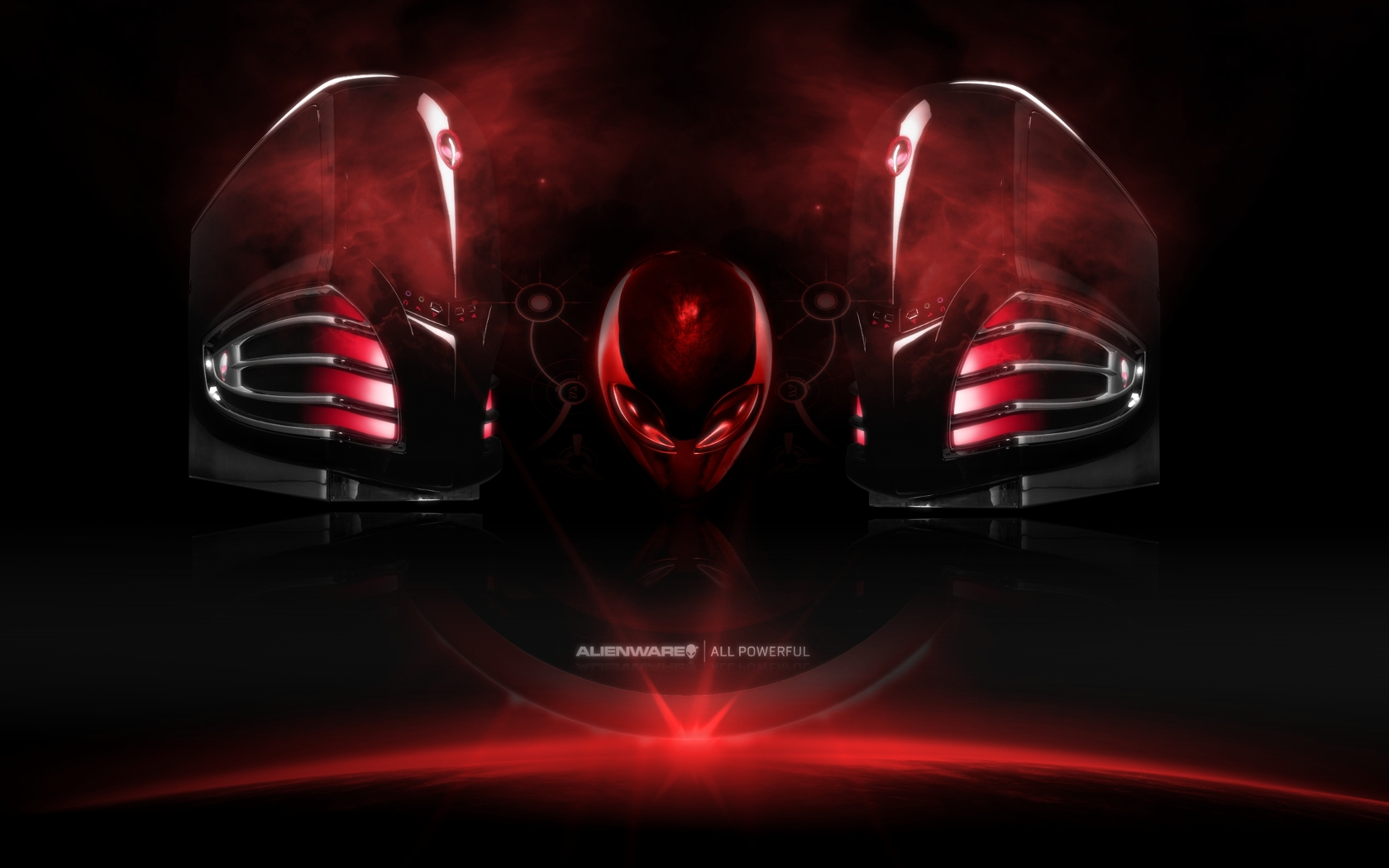 Alienware Wallpaper and Background Image | 1680x1050 | ID:177548 - Wallpaper Abyss