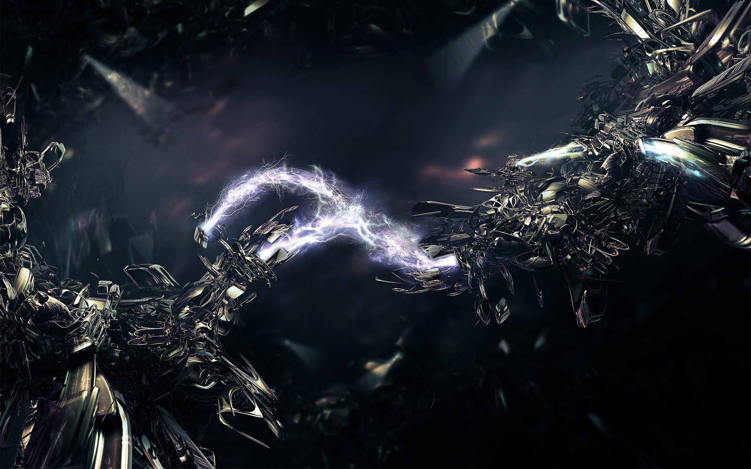 CGI - Fantasy  Wallpaper