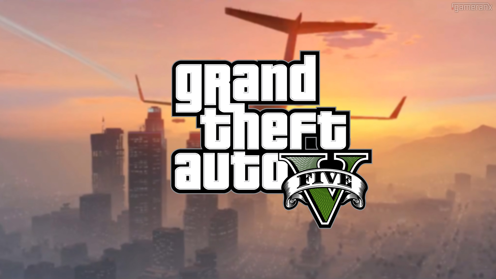 gta 5 full hd wallpaper and background | 1920x1080 | id:177794
