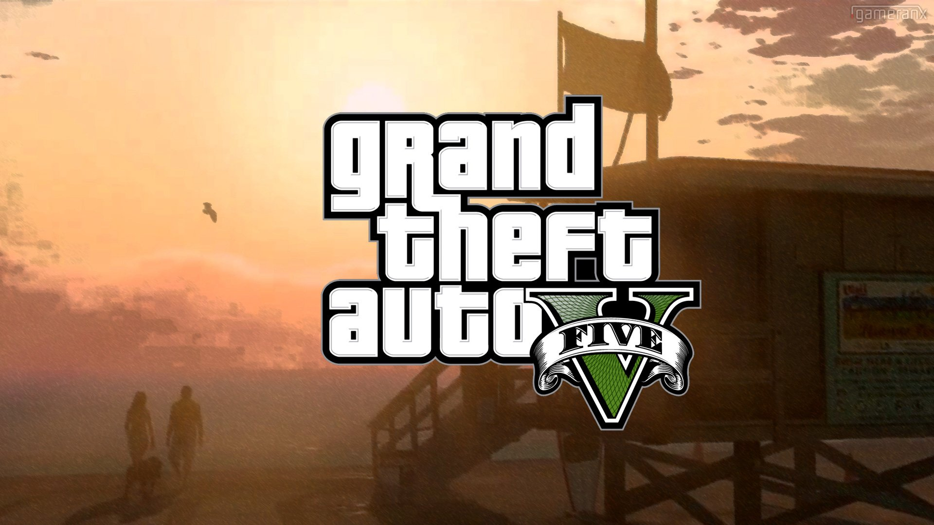 281 Grand Theft Auto V Hd Wallpapers Background Images Wallpaper