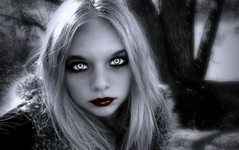 Fantasy - Vampire Wallpapers and Backgrounds ID : 177248
