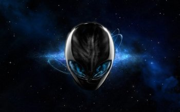 Teknologi - Alienware Wallpapers and Backgrounds ID : 177506