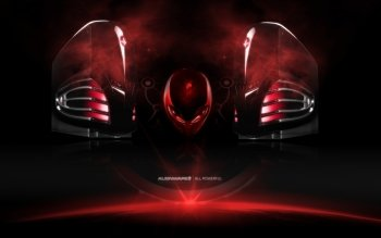 Technology - Alienware Wallpapers and Backgrounds ID : 177548