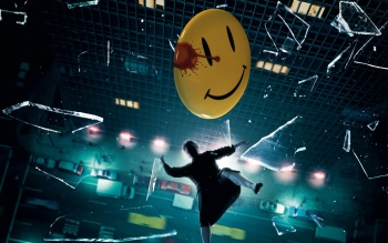 Films - Watchmen Wallpapers and Backgrounds ID : 177636