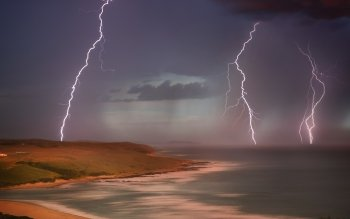 Photography - Lightning Wallpapers and Backgrounds ID : 177708