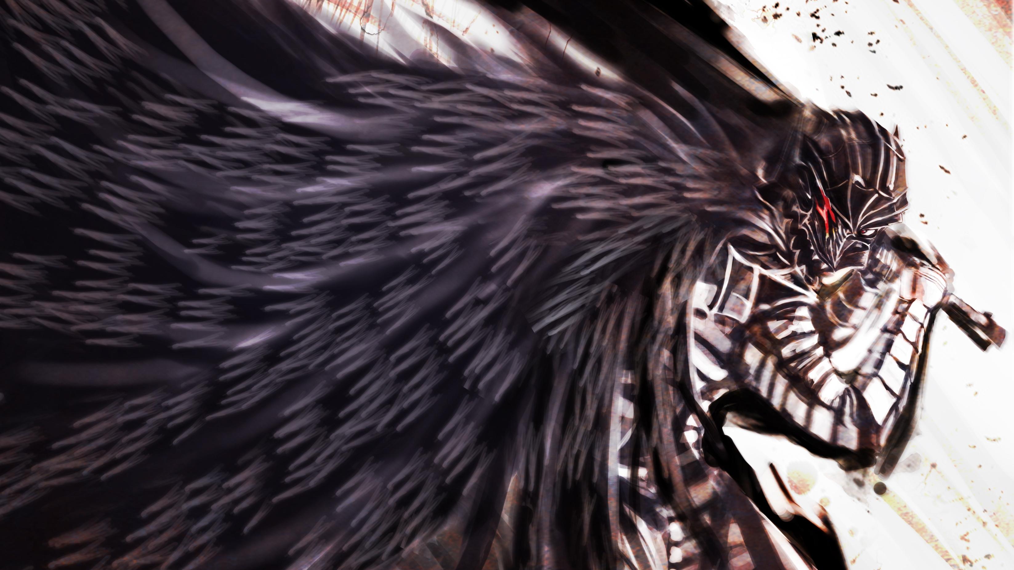 Berserk Full HD Wallpaper And Background Image
