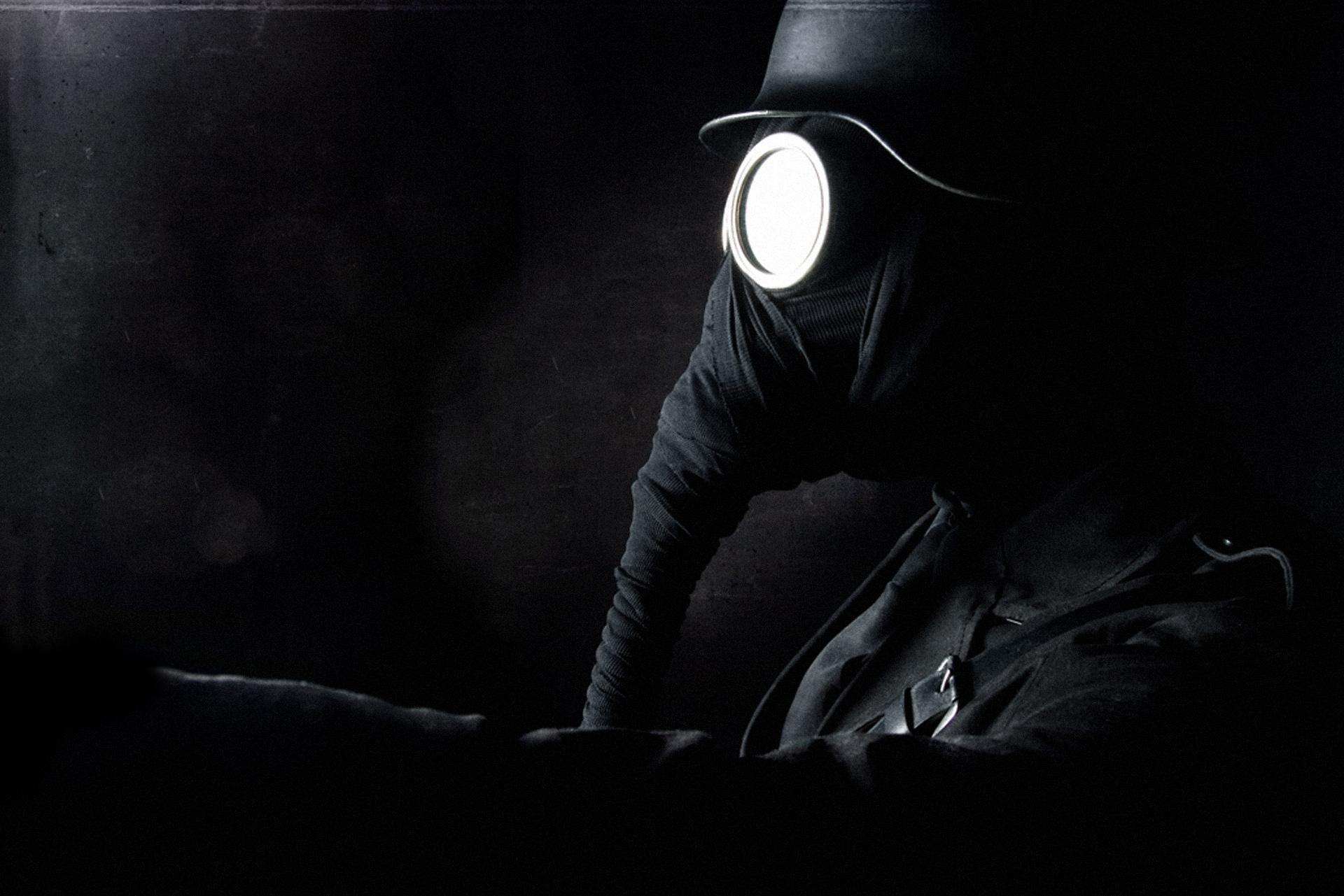 Gas Mask HD Wallpaper | Background Image | 1920x1281 | ID ...