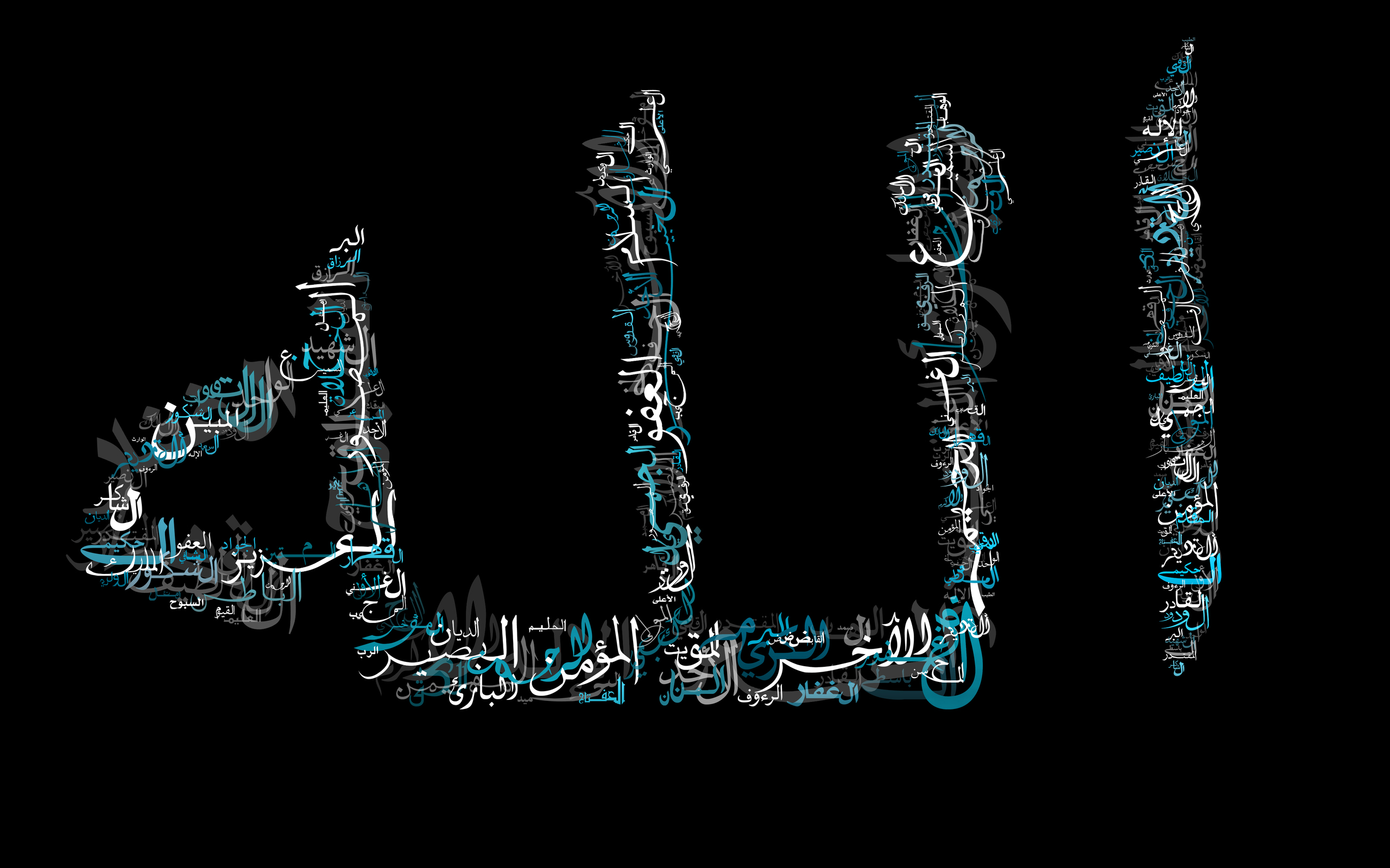Calligraphy Full Hd Wallpaper And Background 2560x1600
