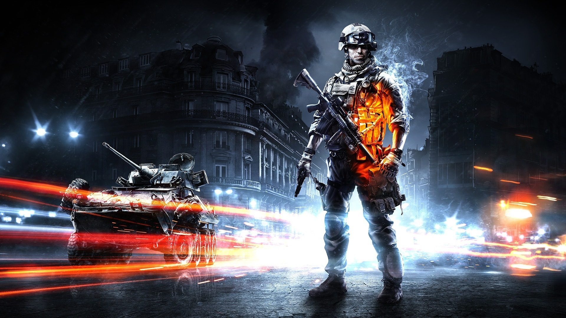 ... Wallpaper Abyss Everything Battlefield Video Game Battlefield 3 178948