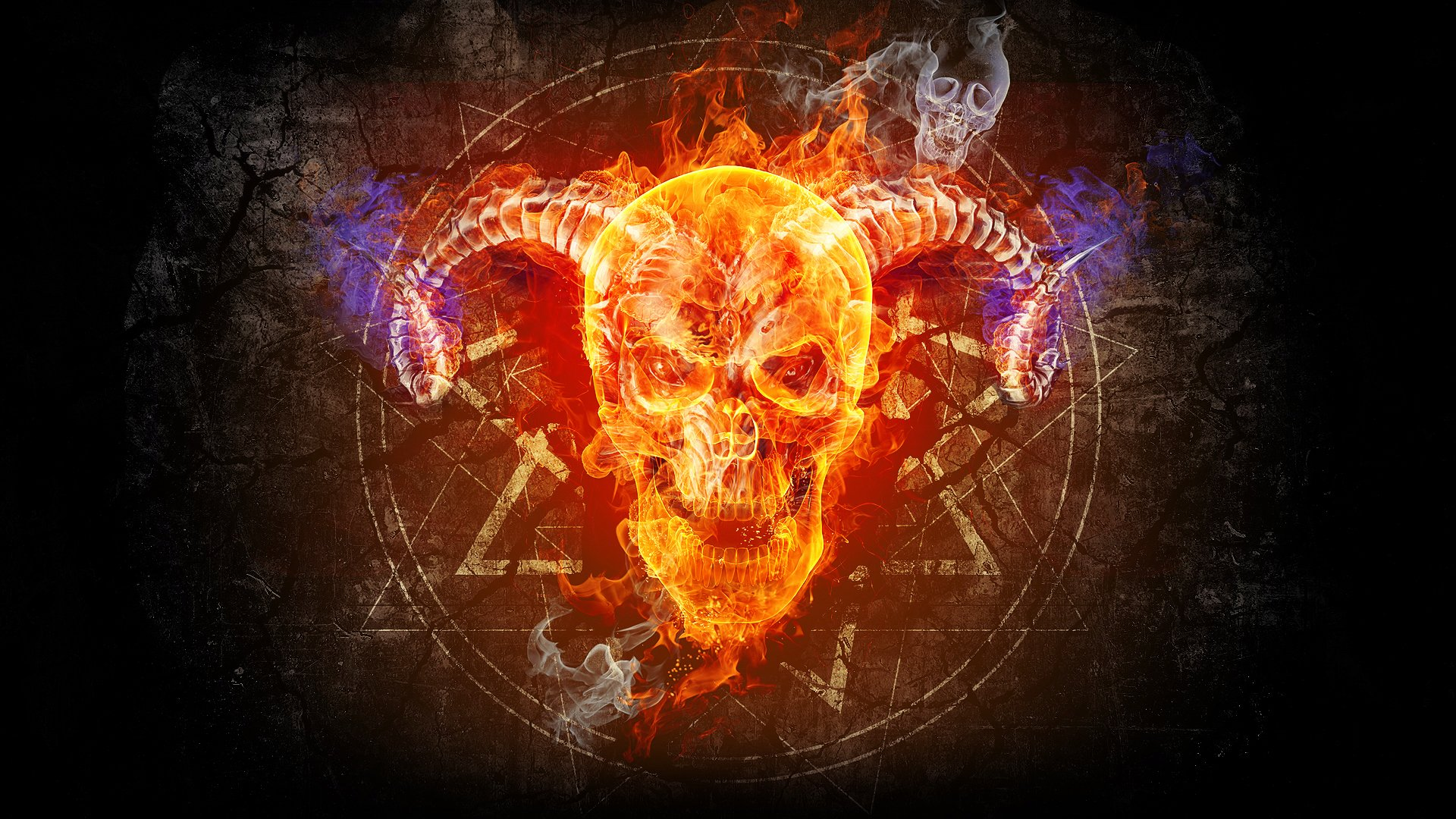 Baphomet Wallpapers - Android Apps on Google Play