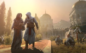 Video Game - Assassin's Creed: Revelations Wallpapers and Backgrounds ID : 178348