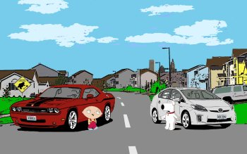 TV Show - Family Guy Wallpapers and Backgrounds ID : 178524