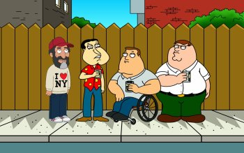 TV Show - Family Guy Wallpapers and Backgrounds ID : 178534