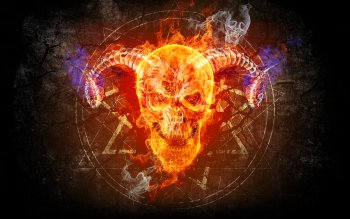 Musica - Baphomet Wallpapers and Backgrounds ID : 178544