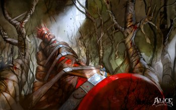 Videojuego - Alice Madness Returns Wallpapers and Backgrounds ID : 178768