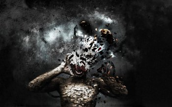 Dark - Weird Wallpapers and Backgrounds ID : 178918