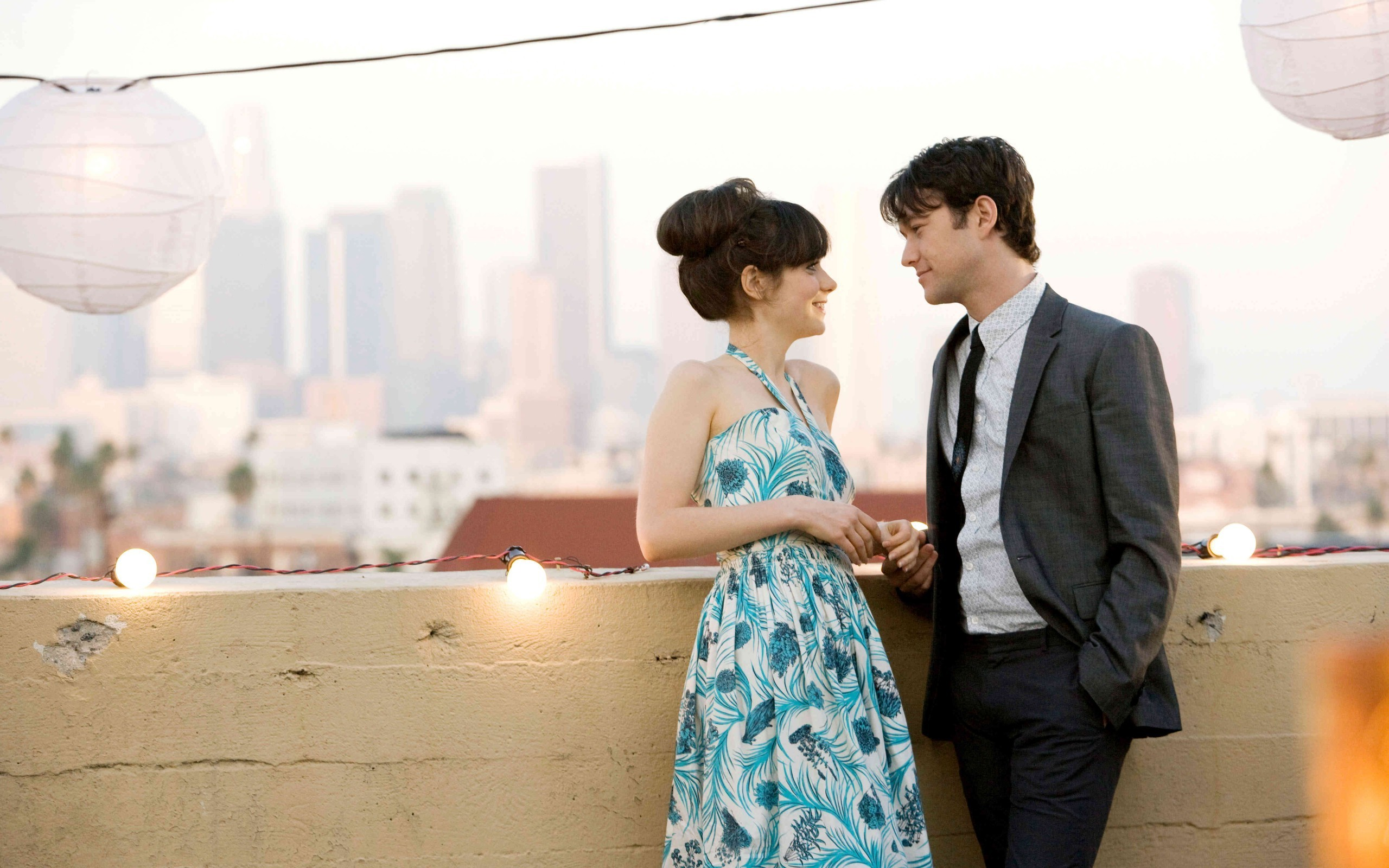 500 days of summer hd wallpaper | background image | 2560x1600 | id