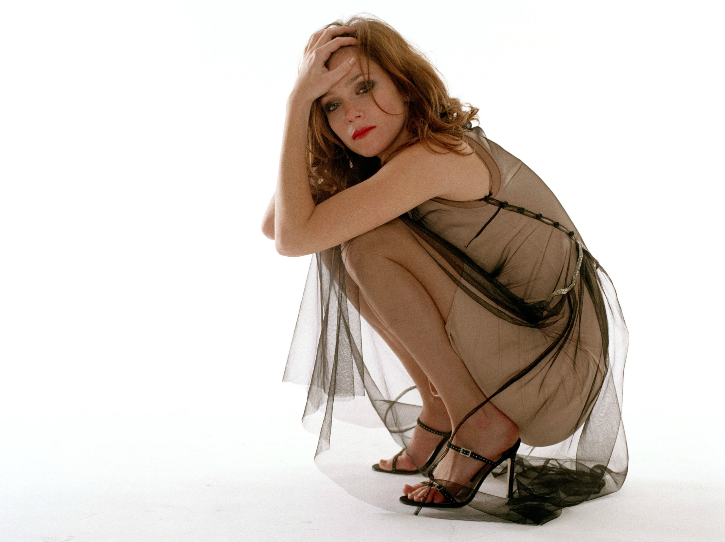 Anna friel the tribe - 3 part 6