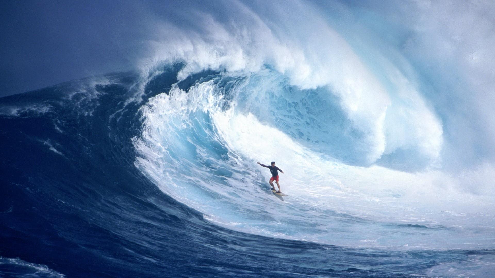 Surf Fondo De Pantalla Hd Fondo De Escritorio 1920x1080