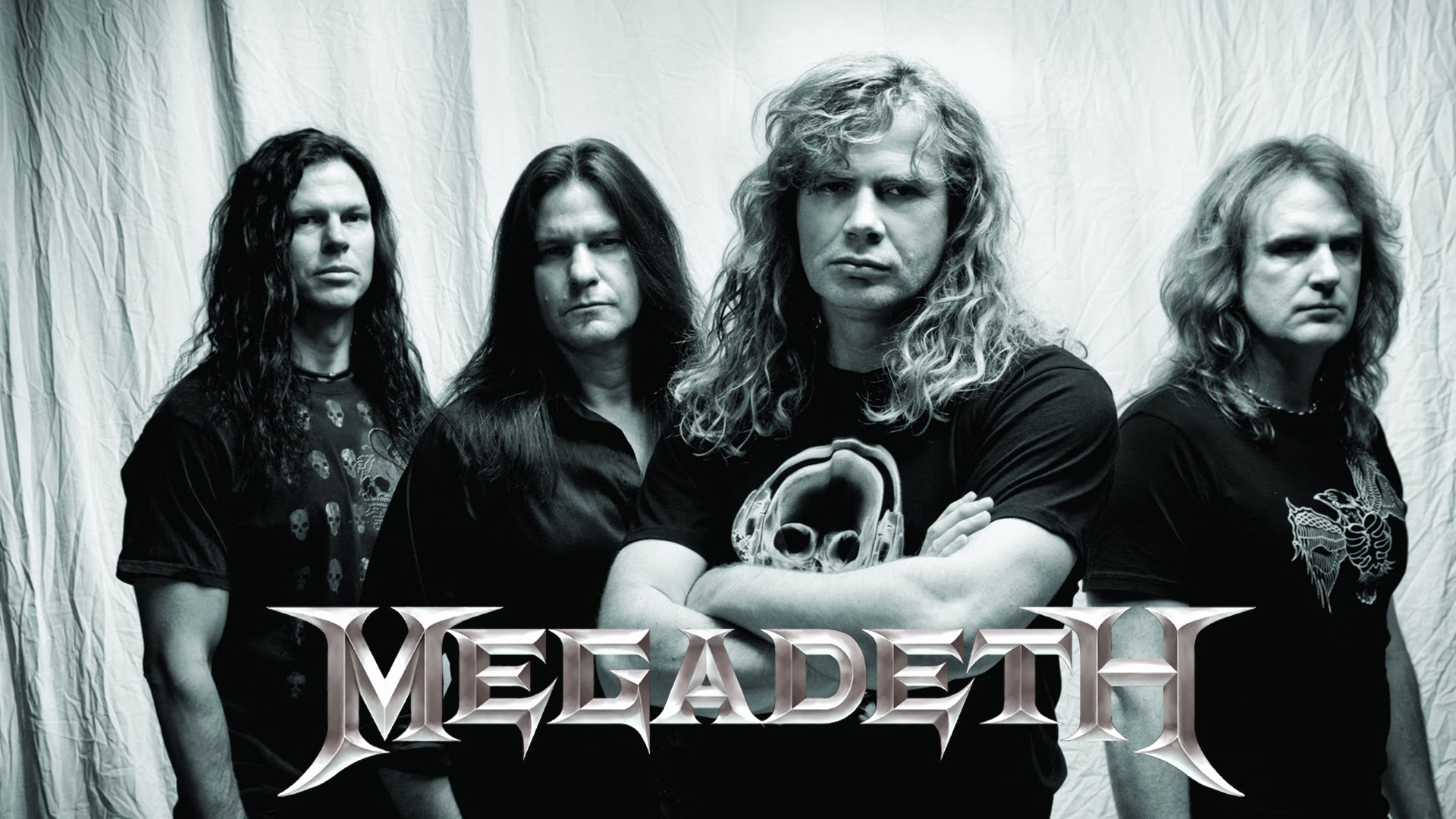 87 Megadeth HD Wallpapers | Backgrounds - Wallpaper Abyss ...
