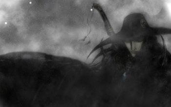 Anime - Vampire Hunter D Wallpapers and Backgrounds ID : 179158