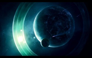 Sci Fi - Planet Wallpapers and Backgrounds ID : 179256