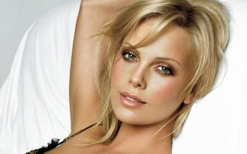 Celebrity - Charlize Theron Wallpapers and Backgrounds ID : 179318