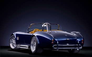 Vehicles - Cobra Wallpapers and Backgrounds ID : 179344