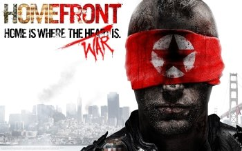 Video Game - Homefront Wallpapers and Backgrounds ID : 179468