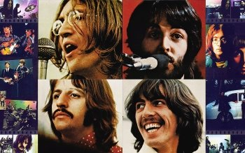 Music - The Beatles Wallpapers and Backgrounds ID : 179744