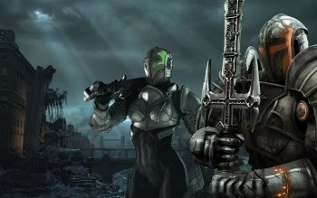 Video Game - Hellgate: London  Wallpapers and Backgrounds ID : 179818