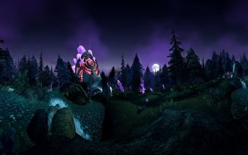 Video Game - World Of Warcraft Wallpapers and Backgrounds ID : 179834