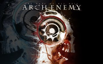 Musik - Arch Enemy Wallpapers and Backgrounds ID : 179904