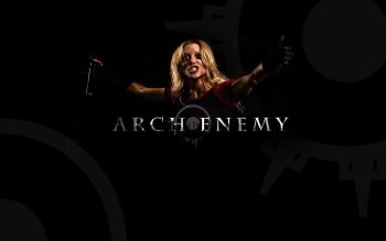 Musik - Arch Enemy Wallpapers and Backgrounds ID : 179906