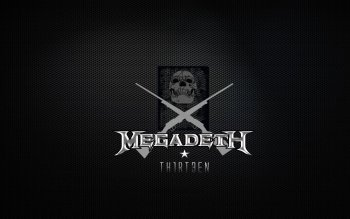 Music - Megadeth Wallpapers and Backgrounds ID : 179946