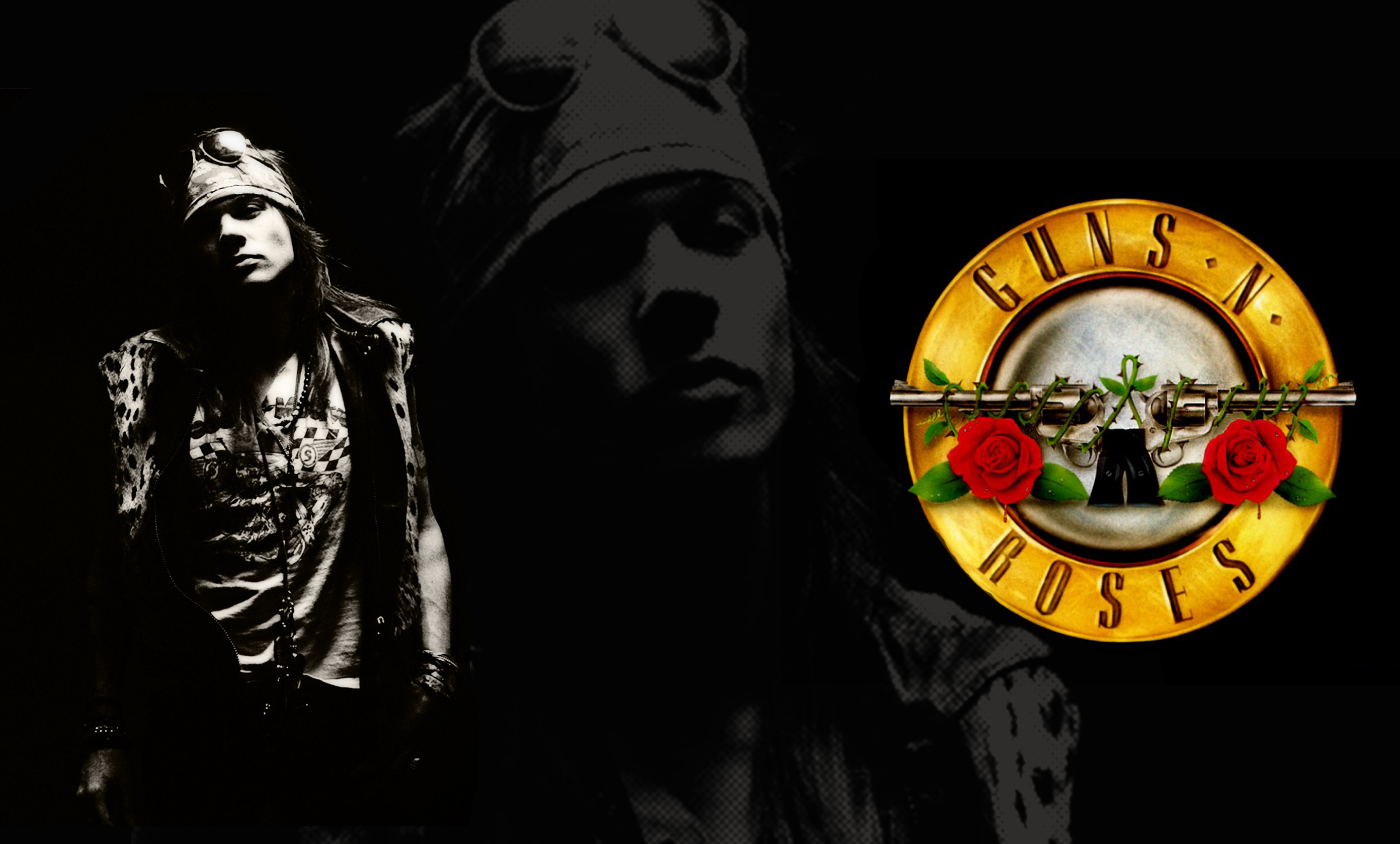 Guns N Roses Wallpapers Music Hq Guns N Roses Pictures: Guns N' Roses HD Wallpaper