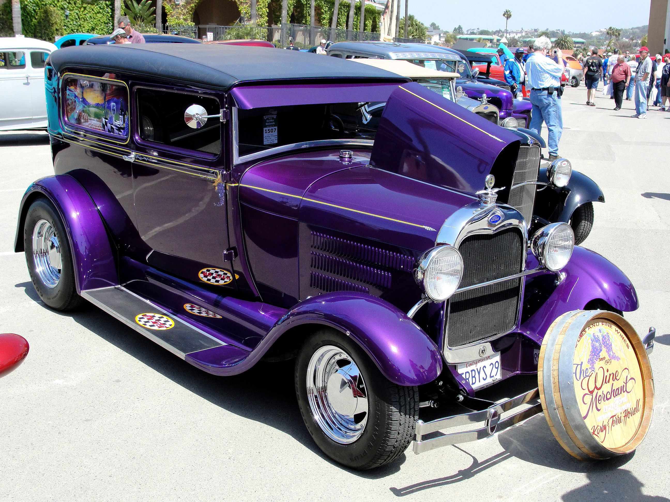 545 Hot Rod Hd Wallpapers Background Images Wallpaper Abyss
