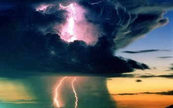 Photography - Lightning Wallpapers and Backgrounds ID : 180294