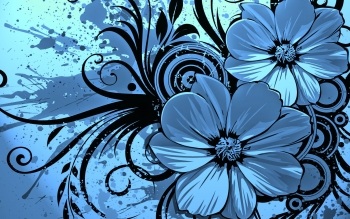 Artistic - Flower Wallpapers and Backgrounds ID : 180646