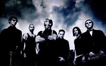 Muziek - Rammstein Wallpapers and Backgrounds ID : 180744