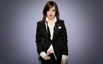 Beroemdheden - Ellen Page Wallpapers and Backgrounds ID : 181346
