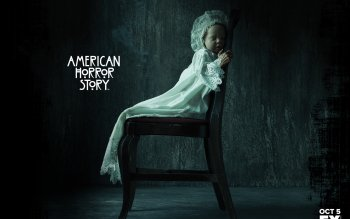 Fernsehsendung - American Horror Story Wallpapers and Backgrounds ID : 181498