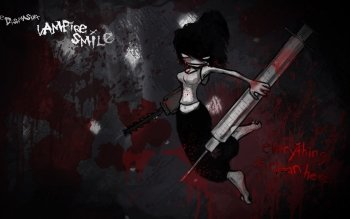 Video Game - The Dishwasher: Vampire Smile Wallpapers and Backgrounds ID : 181606