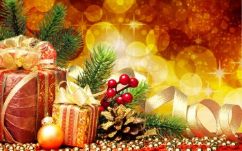 Holiday - Christmas Wallpapers and Backgrounds ID : 181764