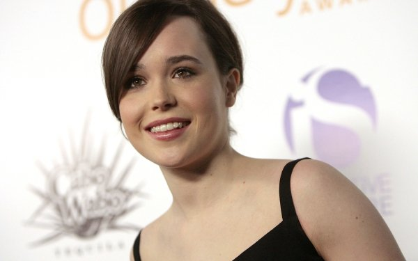 Celebrity Ellen Page Actresses Canada HD Wallpaper | Background Image