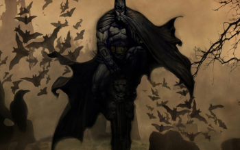 Comics - Batman Wallpapers and Backgrounds ID : 182068